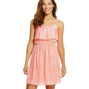 Lilly Pulitzer for Target Womens Sleeveless Dress